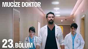 Mucize Doktor 23. bölüm | Mucize Doktor 23. son bölüm full tek parça izle - 20 Şubat 2020 - Fox TV