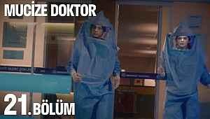 MUCİZE DOKTOR izle | Mucize Doktor 21. bölüm izle (son bölüm full) : Ferman'ı kurtarman lazım, içindeki o mucizeyi biliyorum | 6 Şubat 2020