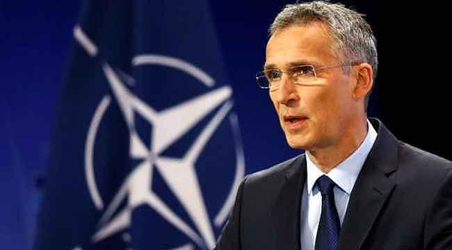 NATO yine masal anlatıp Türkiye'yi geçiştirdi