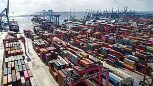 Ocak'ta dış ticaret açığı yükseldi