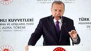 Önce çığ faciası, sonra uçak kazası! Üst üste gelen felakarler sonrası Cumhurbaşkanı Erdoğan'dan açıklama!