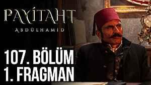 Payitaht Abdülhamid 107. bölüm fragmanı izle! 'Ben bu devleti, ben Abdülhamid'i karşıma aldım' - TRT1