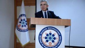 """Prof. Arı: """"Göç sadece Türkiye'nin meselesi değil"""" - Bursa Haberleri"""