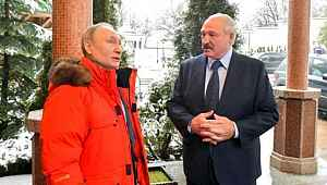 Putin'in giydiği 1300 dolarlık mont Rusya'da tartışma çıkardı
