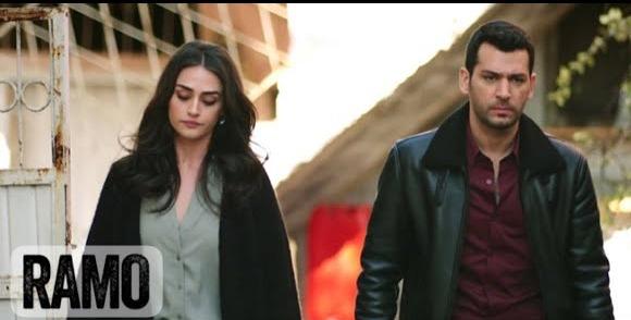 Ramo 5. bölüm de; Ramo abisi Hasan'ı kurtarabilecek mi? Ramo 5. son bölüm full tek parça izle - 11 Şubat 2020 izle ShowTV