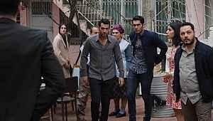 RAMO İZLE | Ramo 4. bölüm izle | Ramo son bölüm full izle SHOW TV - 4 Şubat 2020 : Ramo'nun düğününde şok baskın, silahlar çekiliyor!