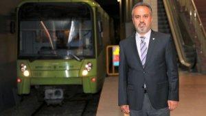 Raylı ulaşıma bakanlık desteği resmileşti - Bursa Haberleri