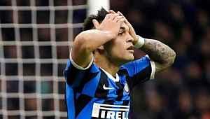 Real Madrid, 111 milyon euro karşılığında Lautaro Martinez'i istiyor