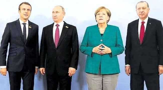 Rusya'dan Suriye'de gerilimi tırmandıracak karar... Kapıları kapattı