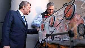 Sağlık Bakanı Fahrettin Koca'dan, ölümcül koronavirüsü ile ilgili önemli açıklamalar!