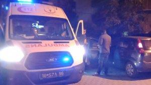 Sarhoş sürücü polis ve sağlık ekiplerine zor anlar yaşattı - Bursa Haberleri