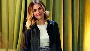 Şarkıcı Zeynep Bastık, Yasak Elma dizisine geri dönüyor