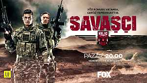 Savaşçı 92. bölüm fragmanı izle! - Savşaçı yeni fragmanı hemen izle : Kılıç Timi kardeşlerimizin mücadelesinde canlarını ortaya koyuyor- FOX TV