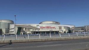 Şehir hastanesi, 500 kişilik karantina hastanesine dönüştürüldü