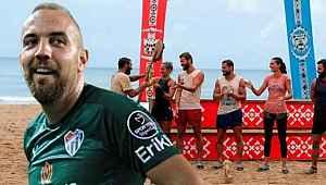 Sercan Yıldırım, Survivor'da kendisine örnek aldığı eski yarışmacıyı açıkladı
