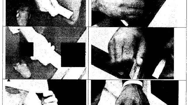 """Seri katil şüphelisinin gizemi """"el fotoğrafı"""" ile çözülecek"""