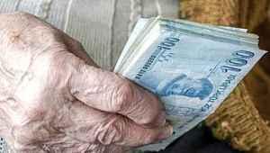 SGK, emekli maaşlarından yüzde 5'lik kesinti talep etti