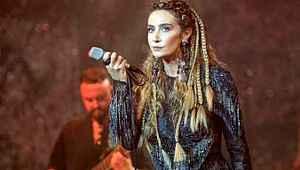 Sıla, rahatsızlandığı için konserini iptal etti