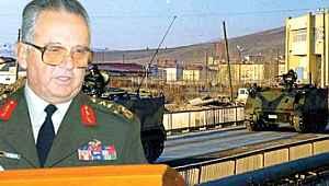Sincan'da tankları yürüten isim hayatını kaybetti