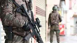 Şırnak'ta terör operasyonu: 44 gözaltı