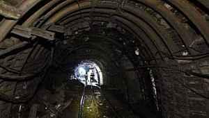 Soma'da maden işletmesinde patlama: 4 yaralı