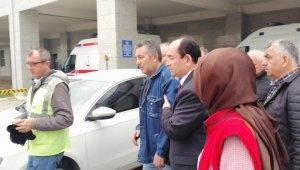 Soma'da çalışan şehit babasına acı haber verildi