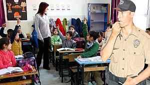 Sözleşmeli öğretmen, lise mezunu bekçiden yüzde 10,7 az kazanıyor