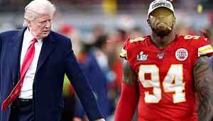 Super Bowl sonrası Donald Trump'ın tebrik tweeti, sosyal medyayı salladı