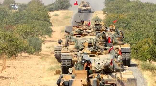 Suriye'den ne zaman çıkacağız? İdlip, S-400, F-35, Rusya, Nato tüm sorulara Bakan Akar tek tek cevap verdi!
