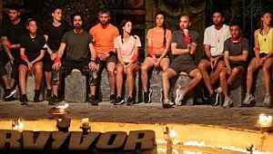 Survivor'da diskalifiye olan yarışmacıların yerine gelecek isimler belli oldu