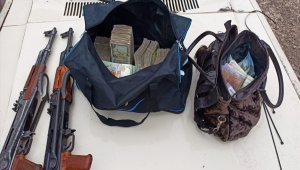 Tel Abyad'da 5 terörist sağ ele geçirildi