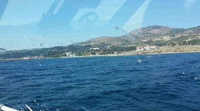 Terörist başının tutulduğu İmralı Adası'nda yangın çıktı - Bursa Haberleri