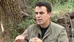Terörist Demirtaş'tan çökme noktasındaki terör örgütüne ayaklanma çağrısı