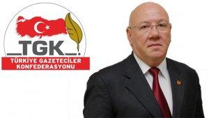 TGK'dan kınama ve başsağlığı - Bursa Haberleri