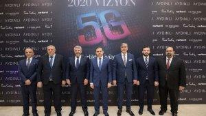 """TMSF Başkanı Gülal: """"TMSF kayyumluğunda yönetilen 807 şirket bulunuyor"""""""