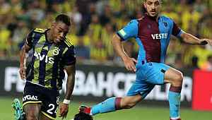 Trabzonspor-Fenerbahçe maçının tarihleri belli oldu