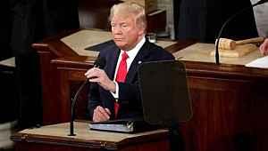 Trump aklandı ABD borsaları rekor kırdı