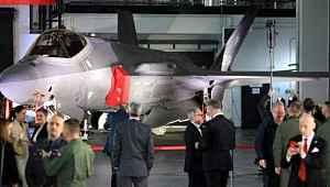 Türkiye-ABD krizi, o ülkeye yaradı... 32 adet F-35 alacaklar