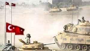 Türkiye dünyaya ilan etti: 'Tüm hedefler vurulacak'