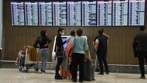 Türkiye ile İran arasındaki uçuşlar durduruldu