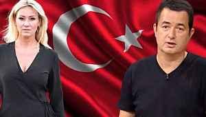 Türkiye tek yürek oldu... Ünlü isimlerin şehit paylaşımları peş peşe geldi