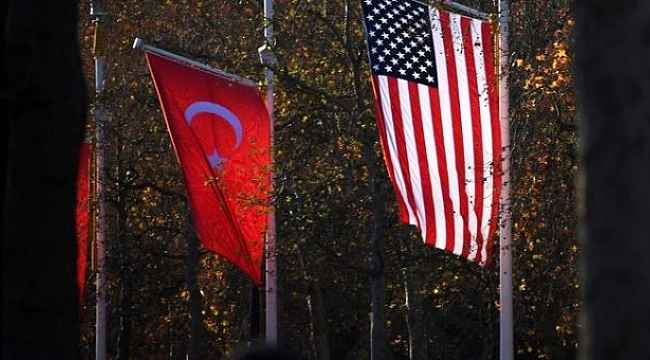 Türkiye'ye taziye gönderen ABD'den çarpıcı İdlip mesajı!