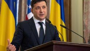 """Ukrayna'dan ABD'ye: """"Gelin petrol çıkartalım"""""""