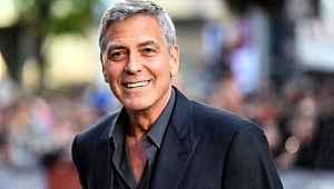 Ünlü aktör George Clooney, futbol takımı satın alıyor