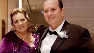 Ünlü iş adamı, oğlunun düğününde kalp krizi geçirerek hayatını kaybetti