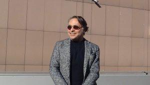 Ünlü modacı Barbaros Şansal darp edildiği gerekçesiyle açılan davasına katıldı
