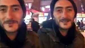 Vali Twitter'dan paylaştı... İşte Türkiye'nin konuştuğu Hasan'ın son hali