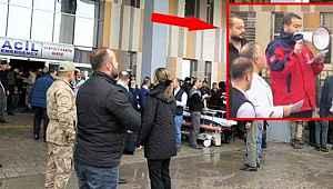 Van'da yürek yakan anons... Birer birer isimleri açıklandı
