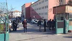 Vurulan okul müdürünün arkadaşı olay anını anlattı
