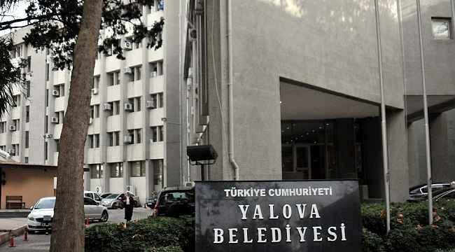 Yalova Belediyesi yolsuzluk soruşturmasında 3 kişi gözaltına alındı